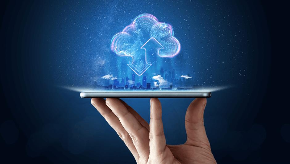 cloud bancario